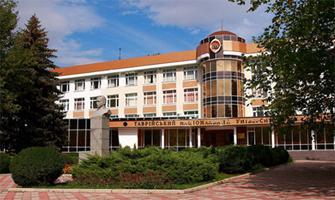 Университеты институты симферополь
